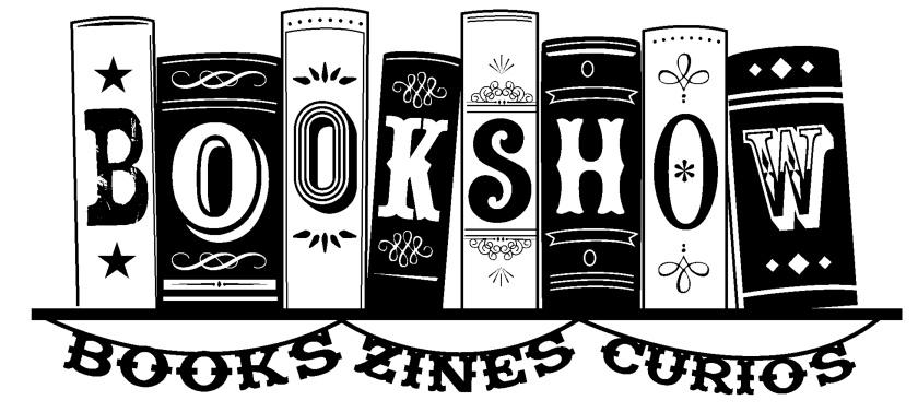 BOOKSHOW Logo